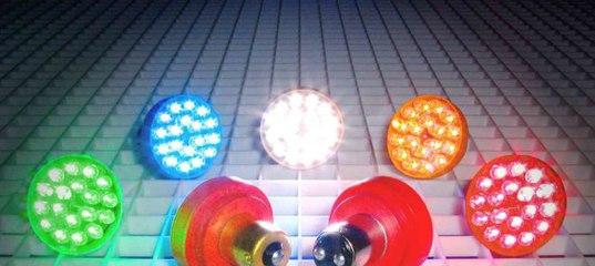 Особенности светодиодных ламп — как выбрать