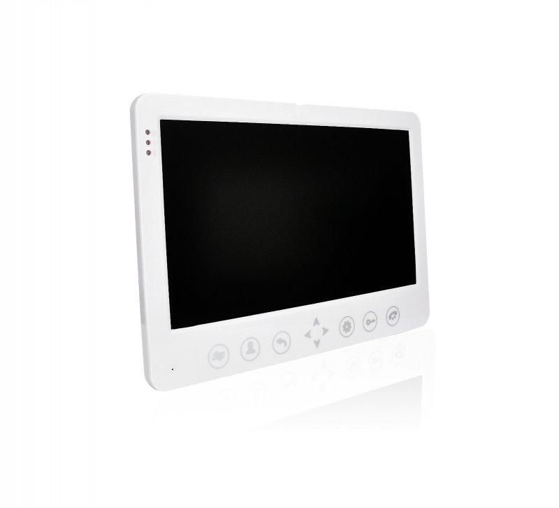 Монитор видеодомофона J2000-DF-АВРОРА