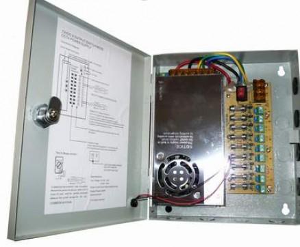 Блок питания SVN-MPS12V20A(9)