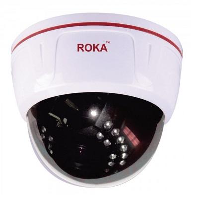 Внутренняя IP камера 2Мп Roka R-2010