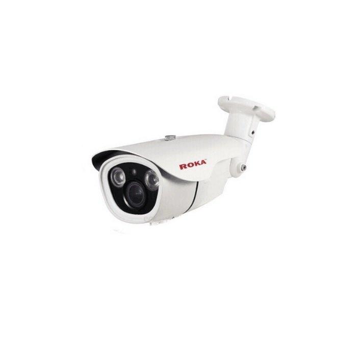 Уличная IP камера ROKA R-2020 2Мп