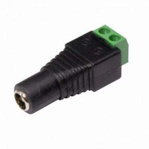 Разъем для питания видеокамеры R-PP02
